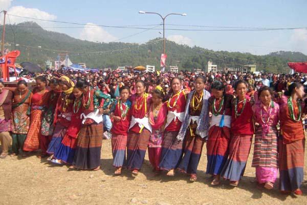 Nuwakot-Mahotsav