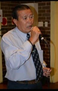 late singer shiva kc