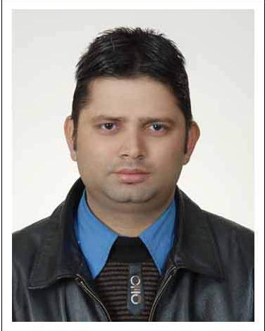 single photo Kedar Lamsal