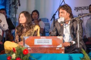 BB Anuragi