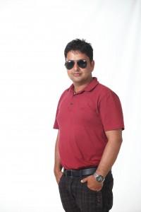 Baburam Dhakal