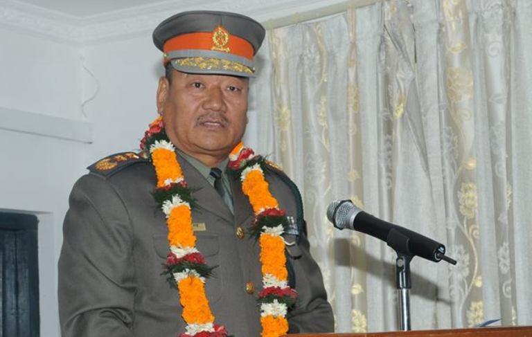 Durja Kumar Rai