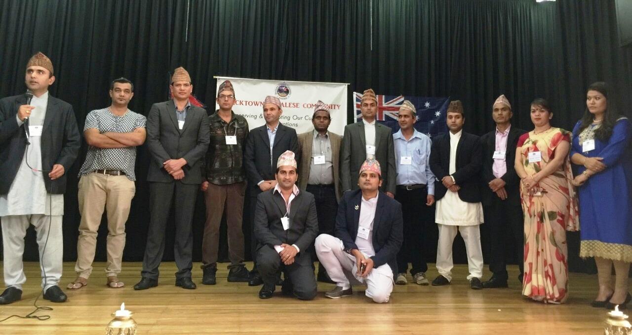 Blacktown nepalese community  (1)