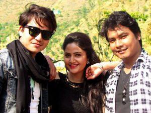 Rai Jhuma ko Bihe_Rabi Malla
