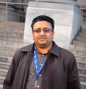 Ram Krishna Niraula 1