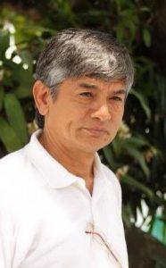 Madan Krishna Shrestha