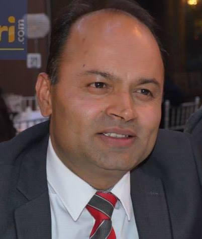 Mahendra Kumar lamsal