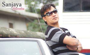Sanjaya Shrestha