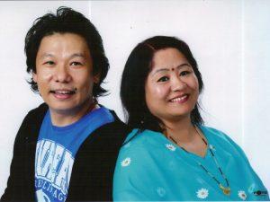 Udaya & Manila Sotang