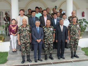 army nrn