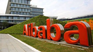Alibaba Internet car_1