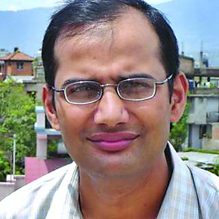 Bishwamitra Khanal