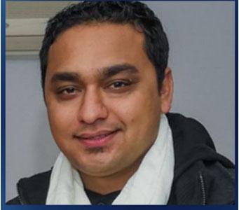 Kiran adhikari