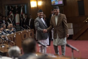 PM KP Oli and all (8)