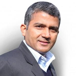 Surendra Sigdel