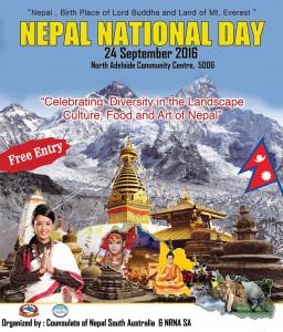 Nepal Day in Australia