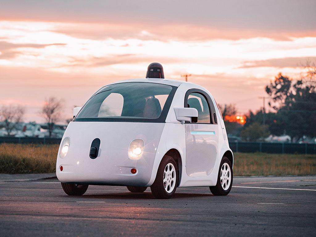 sefl-driving-car